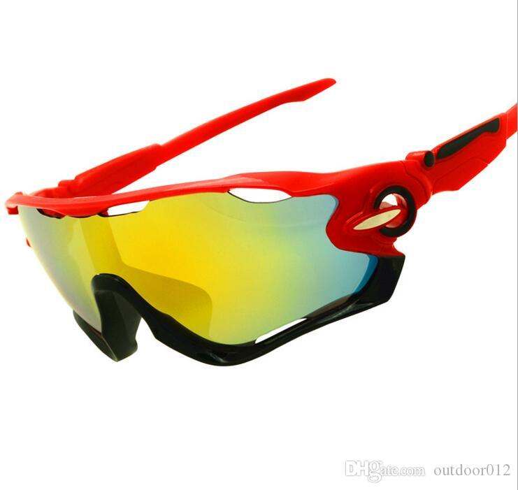 UV Glass Outdoor Cycling Bycicle Riding ur Glasses Lens Sports Sun Protection Men Women Classic Sunglasses Free Shipping