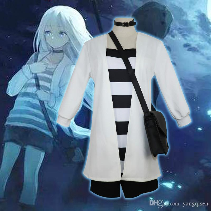 Messenger Bags for Angels of Death Cosplay
