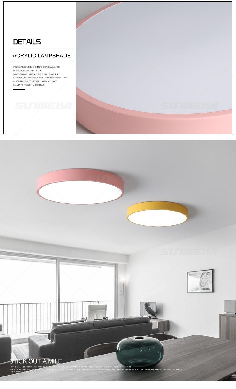 Ceiling Lights 9