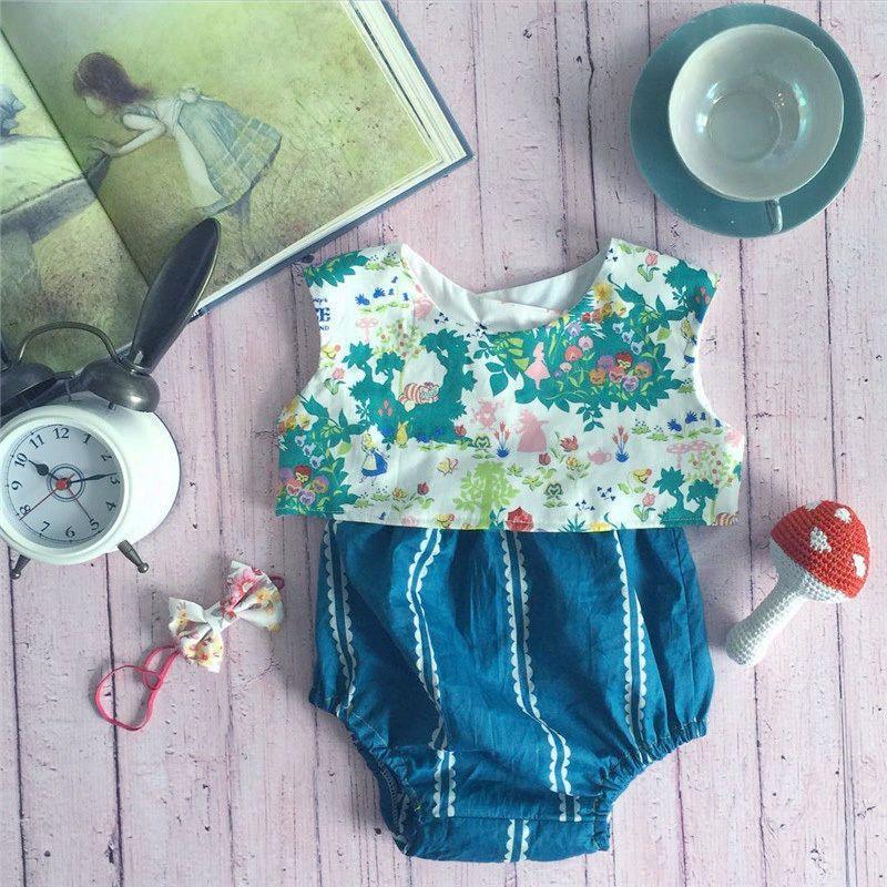 Наборы для девочек INS новое поступление лето ребенок ребенок цветы принты жилет + милые шорты девушки высокого качества хлопок два комплекта бесплатная доставка