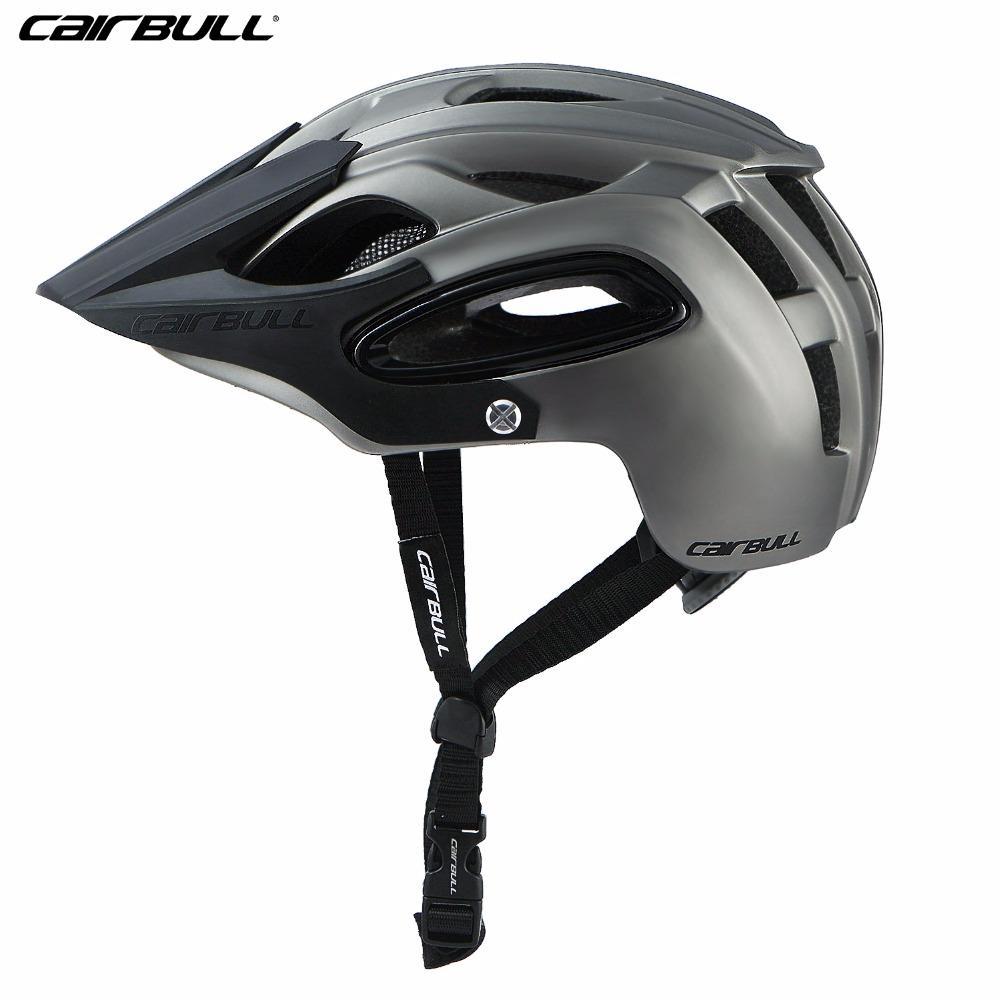 Profesjonalny kask rowerowy MTB Bezpieczeństwo oddychające Bezpieczeństwo integralnie formowane Ultralight Helmet Racing Rower