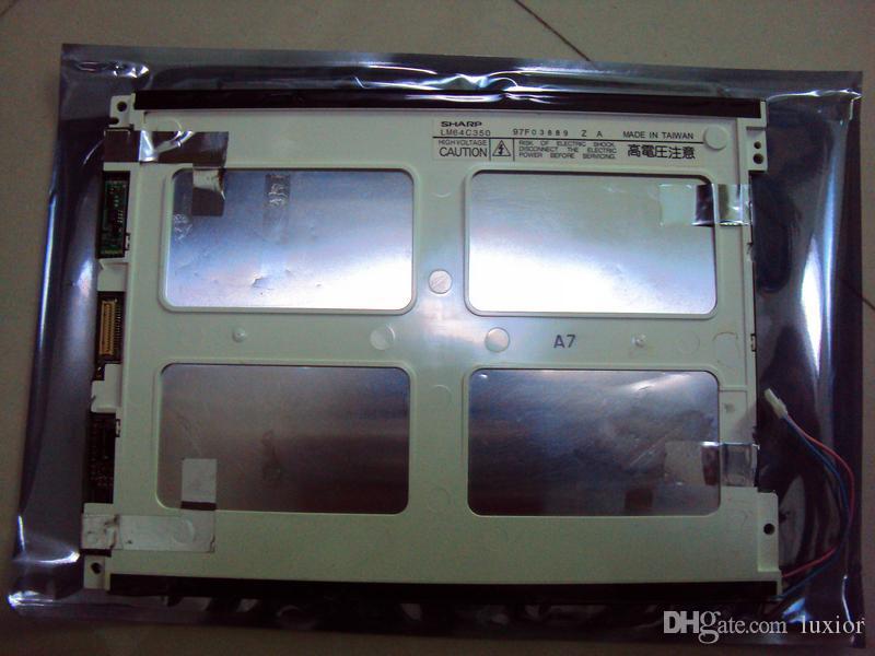 Endüstriyel ekran için LM64C350 profesyonel lcd satış