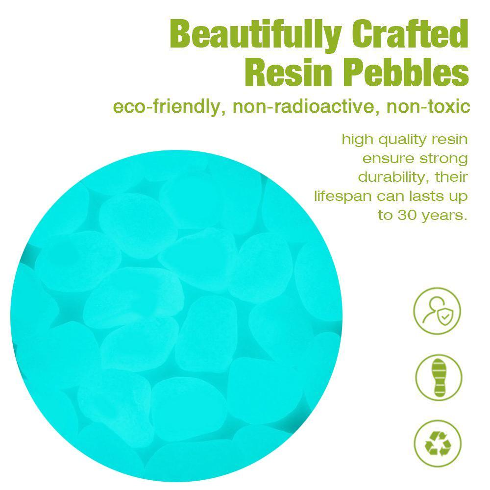 100pcs-bag-Luminous-Pebbles-Stones-Glow-In-The-Dark-Garden-Ornaments-Wedding-Decoration-Home-Decor-Crafts (2)