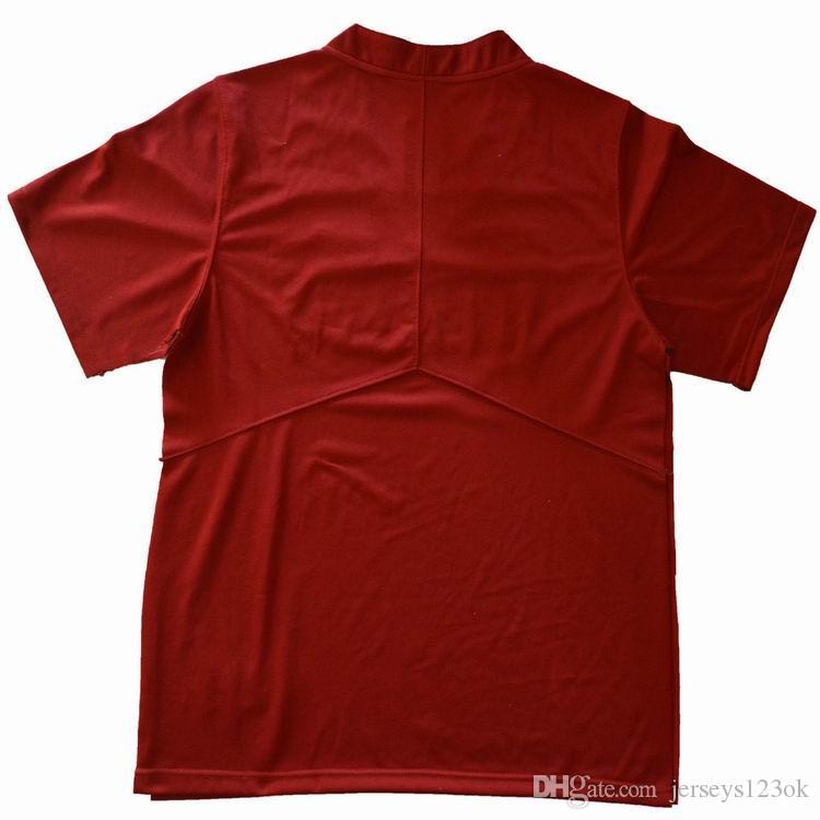 Оптовая Спорт Американский футбол Плей сахарница Специальное мероприятие Джерси рубашки обмундирования