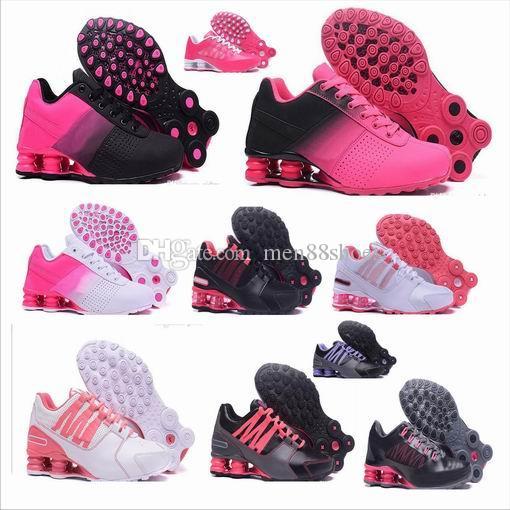 Mulheres sapatos avenida entregar Atual 802 808 womens casual sapato mulher branco preto rosa vermelho de alta qualidade casualshoes com caixa 5.5-8.5