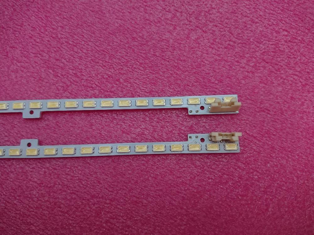 Бесплатная доставка (новый комплект)2 шт* 44 светодиодов 347mm Backlight Сид бар для 2011SVS32 456K UA32D4003B UA32D4000N LTJ320AP01-ч