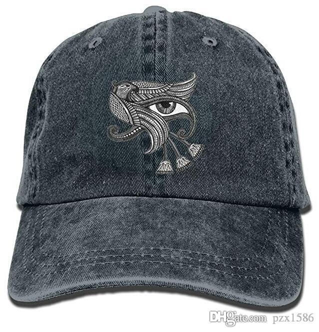 Poll Parrot Bird Baseball Caps Vintage Available Polo Style Hat for Unisex