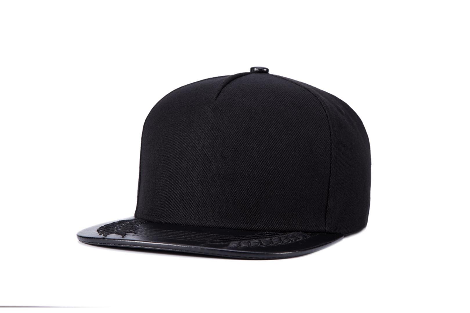 2018 gorras planas الساخن نمط زهرة طباعة شقة الأعلى قبعة قبعة بيسبول الهيب هوب كاب قبعة للرجل غنيمة رجل snapbacks الأسود