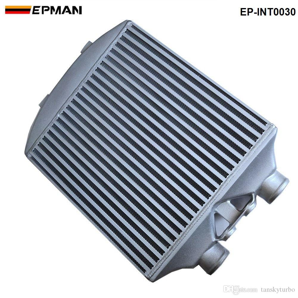 Front Mount intercooler conversion kit Upgrade for VW Polo GTI & For Seat Ibiza Mk4 1.8 Turbo EP-INT0030