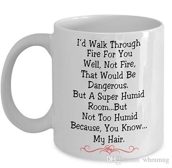 To My Wife Coffee Mug Wife Mug White Tea Cup Perfect Gift