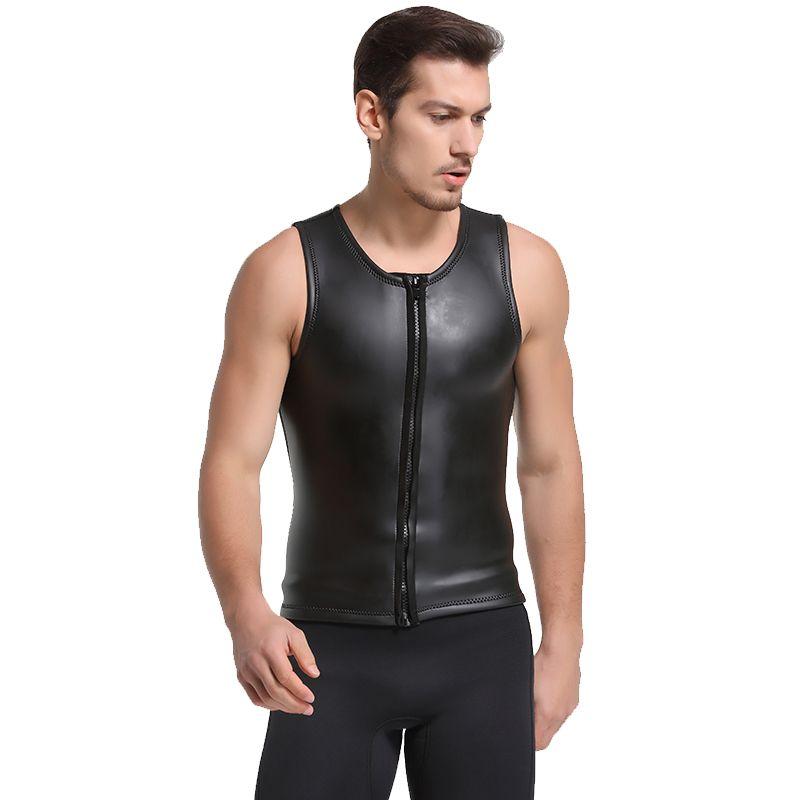 Wetsuit Pants Mens Size XL Black 2mm Smooth Skin Neoprene 2 mm Surf Dive Swim