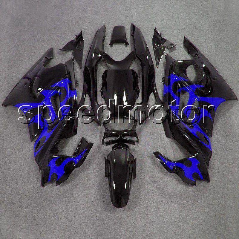 23colors + cadeaux bleu noir CBR600 F3 95 96 capot de moto carénage pour HONDA CBR 600F3 1995 1996 kit plastique ABS