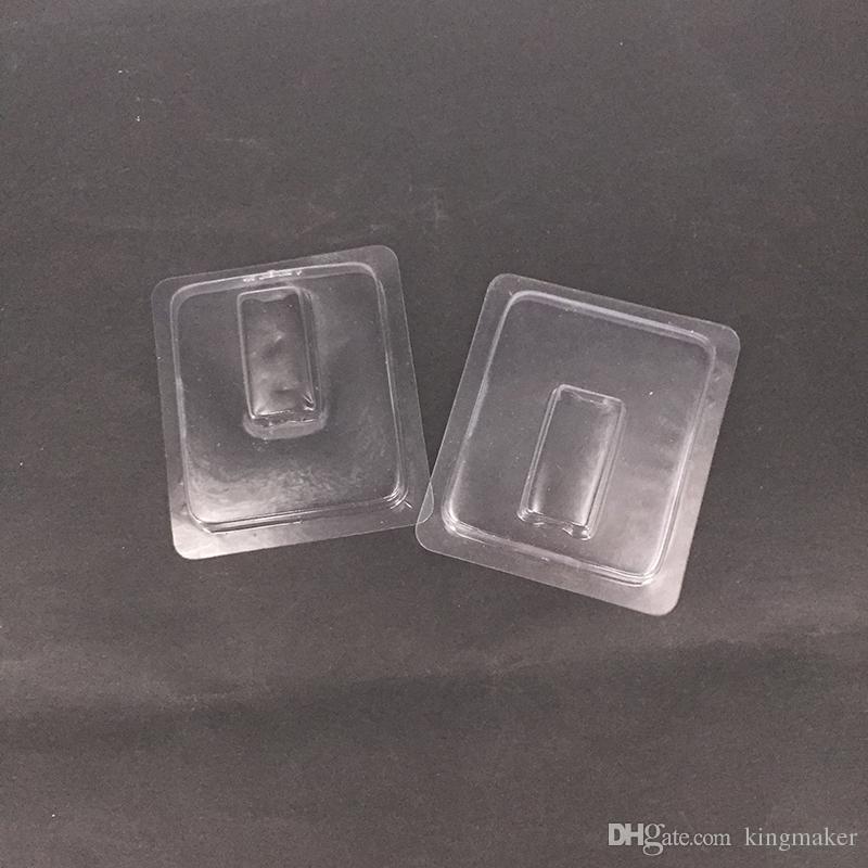 Новые Vapor pod Розничная упаковка Пластиковая оболочка Clam Портативный Vape Starter Kit картриджи