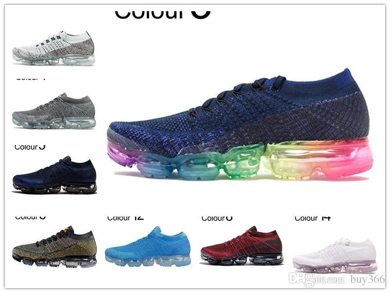 Hommes Chaussures De Course Pour 2018 V2 Apphire Couleur Nouveau Style Femmes Chaussures De Sport Chaussures De Sport chaussures de sport sneakers