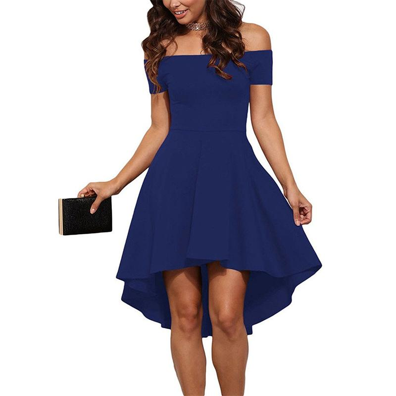 694f97551a1f Casual dresses are the most commonly seen dresses for women among all  clothing. A pair of floral dresses for women can make woman look soft and  charming ...