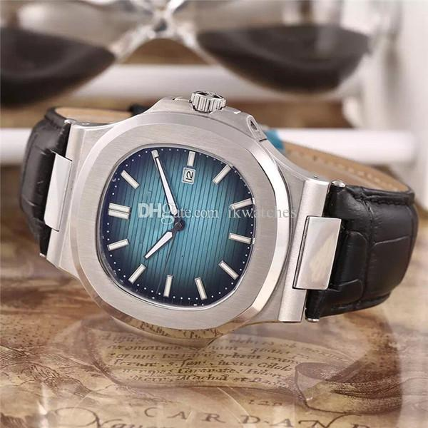 스테인레스 스틸 자동식 손목 시계 남성용 고품질 고급 시계 013 무료 배송