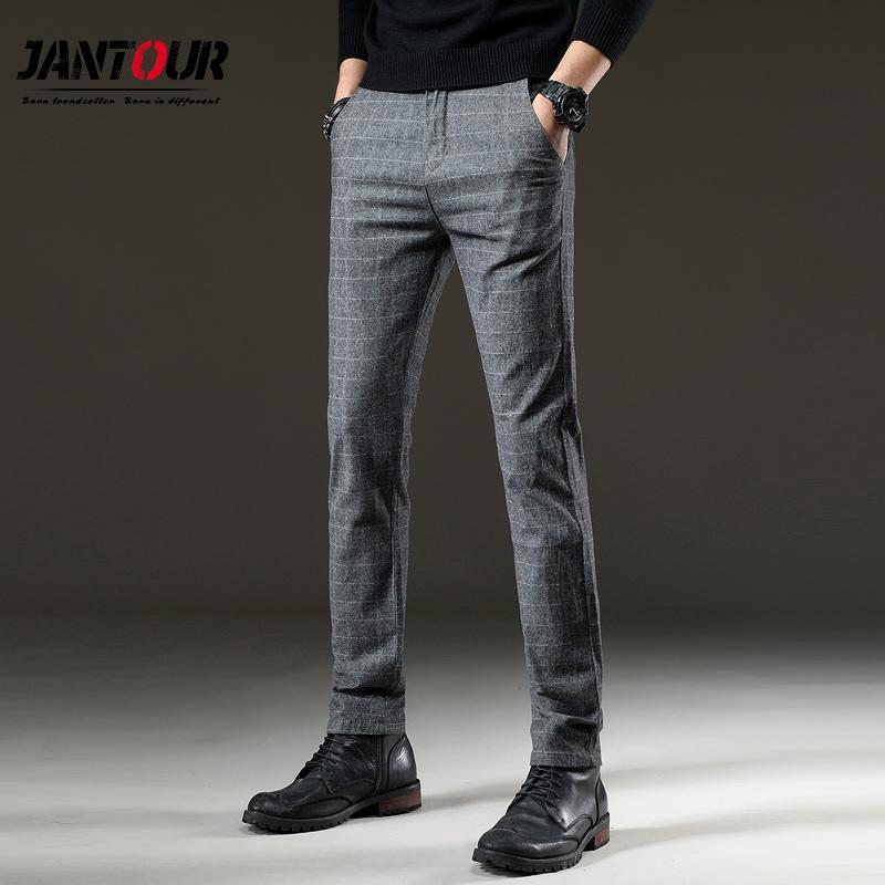pantalon homme classique