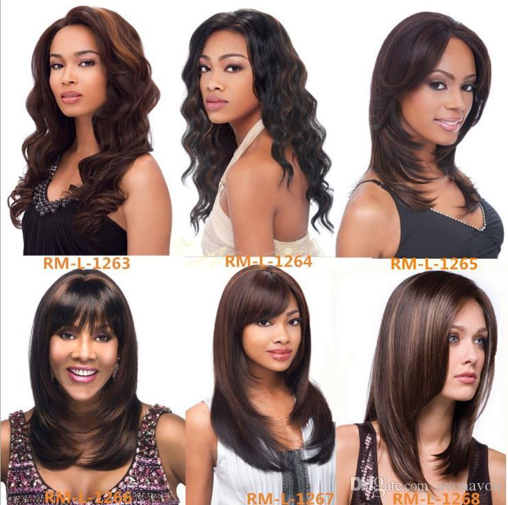 Ombre кружева прямые вьющиеся передний парик Леди натуральный синтетический парики для женщин термостойкие синтетические длинные волосы женщины FZP43