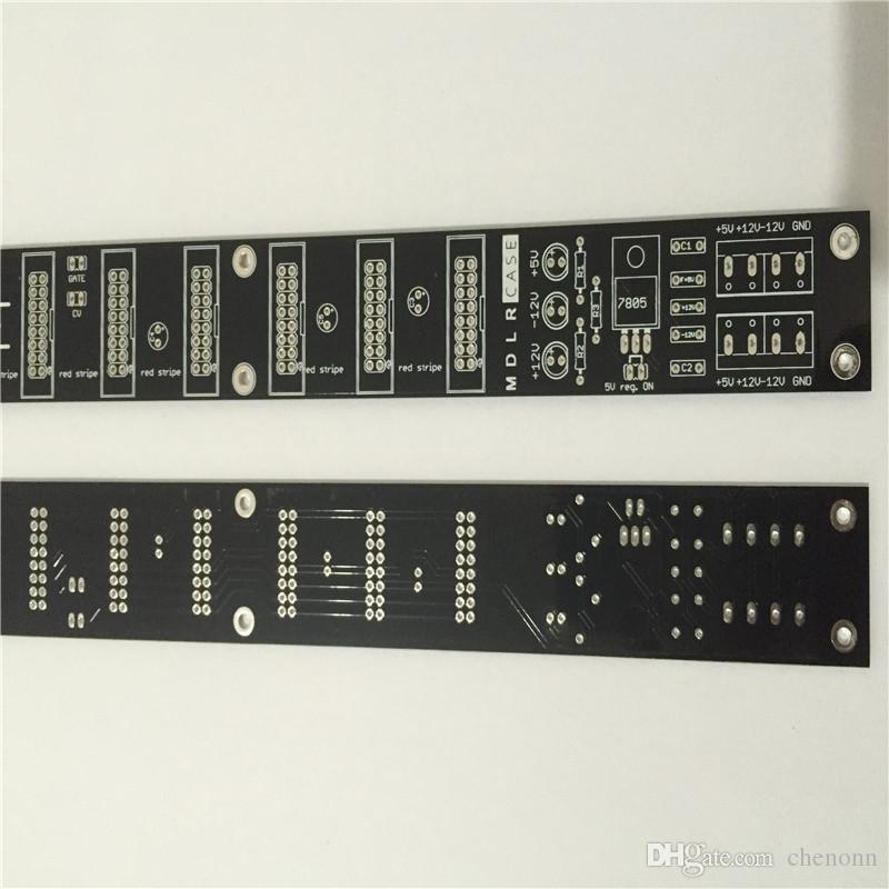 Fabricante móvil de la placa de circuito del OEM de la alta calidad, envío libre