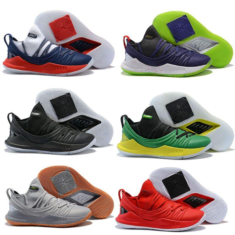 Sport Men Basketball Shoes Mvp Finals
