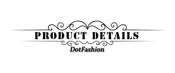 3Product Details
