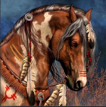 """Full Square/round Drill 5D DIY Diamond Painting """"Horse head"""" handmade 3D Embroidery arts Cross Stitch Mosaic Home Decor Experience toys gift"""