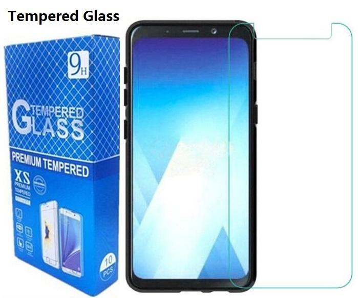 For Samsung A5 2018 Tempered Glass Screen Protector Galaxy A7 A8 2018 A5 2017 C9 C7 C5 Pro S7 S6 S5 J3 Emerge J3 2017 9H Premium Glass Film