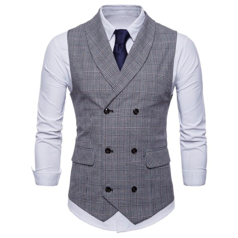 british vests