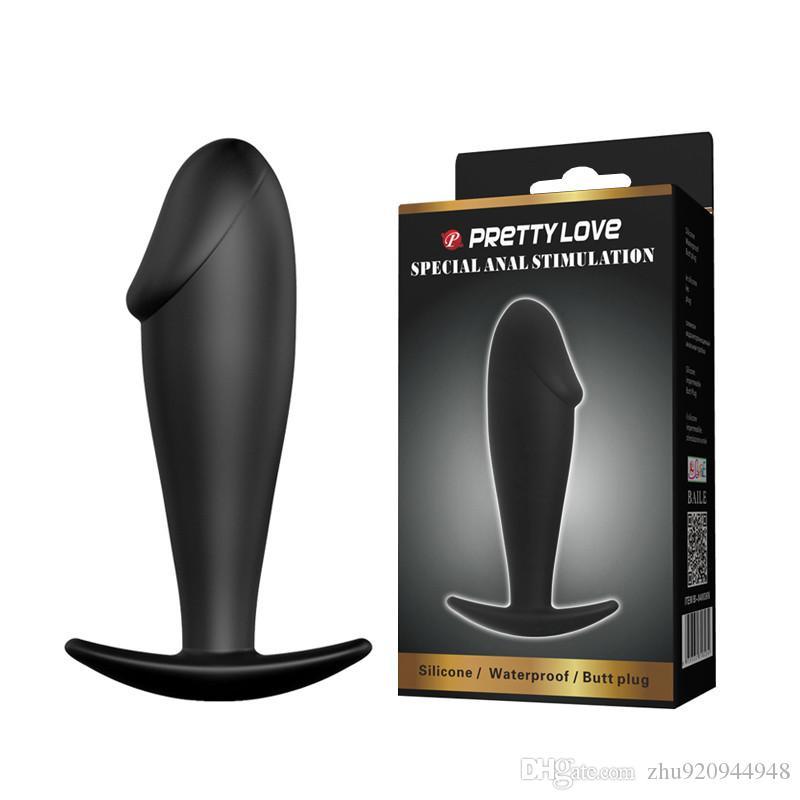 성인 즐거움 항문 섹스 토이 실리콘 엉덩이 플러그 항문 비즈 딜도 에로틱 섹스 제품 전립선 마사지 자위