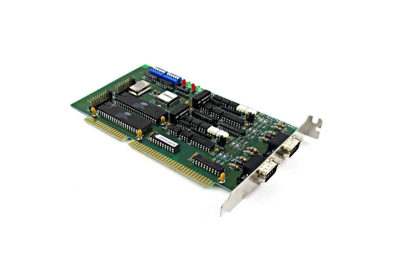 Плата промышленного оборудования PCL-745B REV.B ISOLTED RS-422 485 CARD Интерфейс ISA