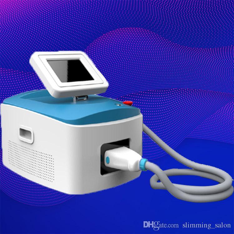 2019 высокая интенсивность многофункциональный свет IPL RF SHR IPL удаление волос машина elight уход за кожей омоложение красоты Оборудование CE / DHL