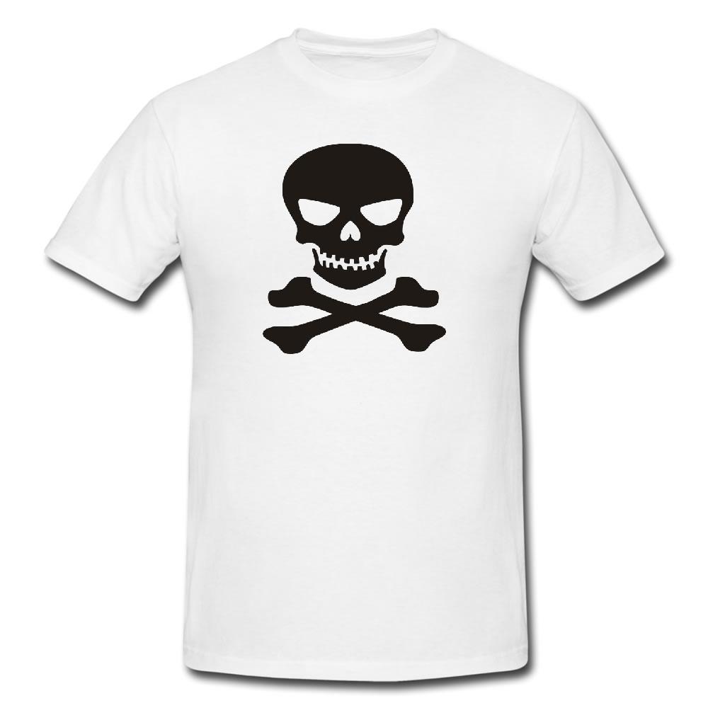 스컬 앤 X 본즈 - Mens or Lady Fit 티셔츠 - T 이상포 New Zealy 캐주얼 자존심 T 셔츠 남성 유니섹스 New Fashion Tshirt Loose
