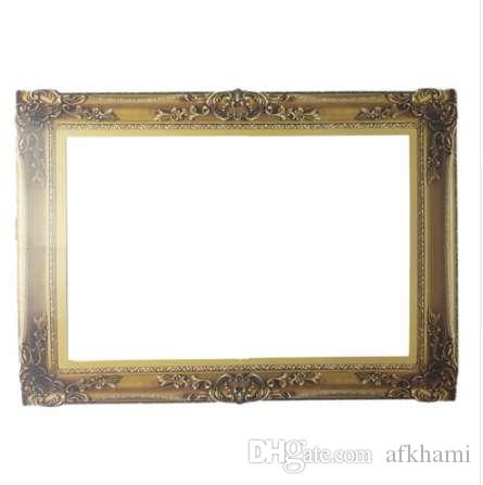 Home Useful Paper Photo Frame Booth Props for Wedding Birthday Family Reunion Party Photobooth Event Nice Decoration Supplies