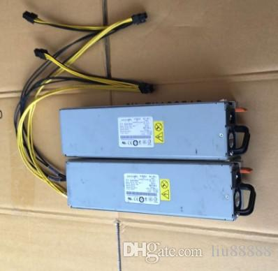 Renewed 24R2731-02 Ibm 835watt Hot-Swap Power Supply
