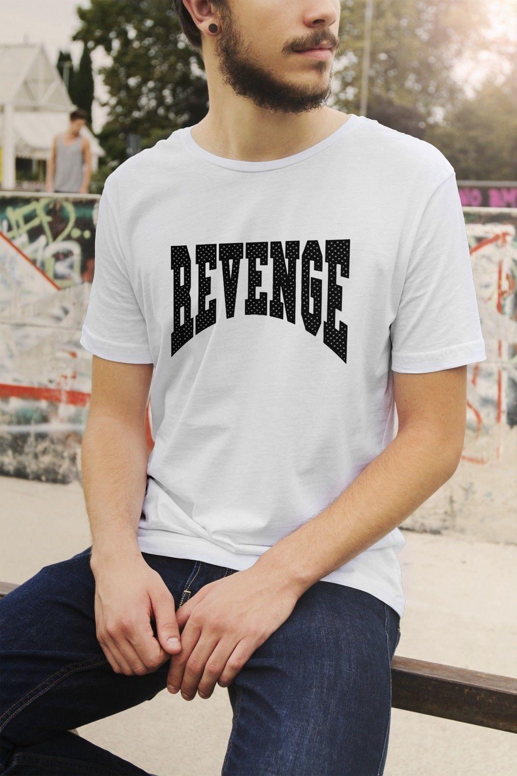 Angel Tour Adult Mens T-Shirt Drake