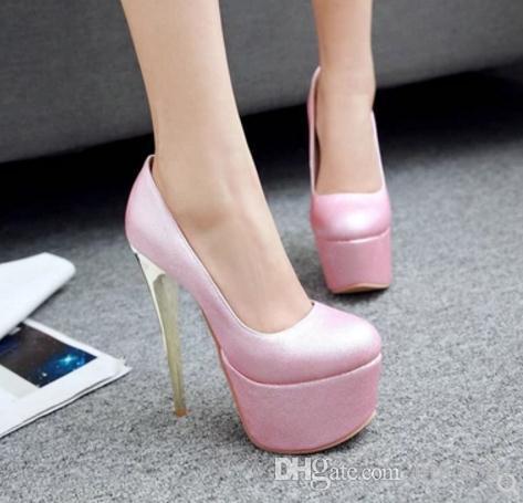 Geben Sie frei die Schuhe der kleinen kleinen Codefrauen 30--33 hohe AbsätzeNiedrige Hilfsschuhe beschuht den großen Code 40-43 44-48 der Schuhe