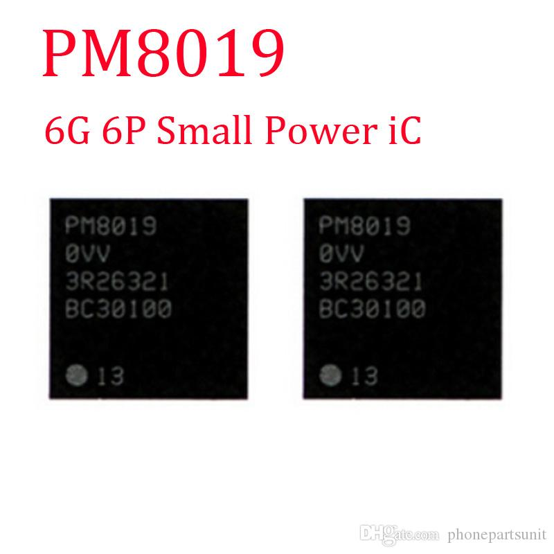 5pcs/lot Original New Small Power IC Chip PM8019 Management IC Baseband IC For iPhone 6 6G 6P 6 Plus Free Shipping