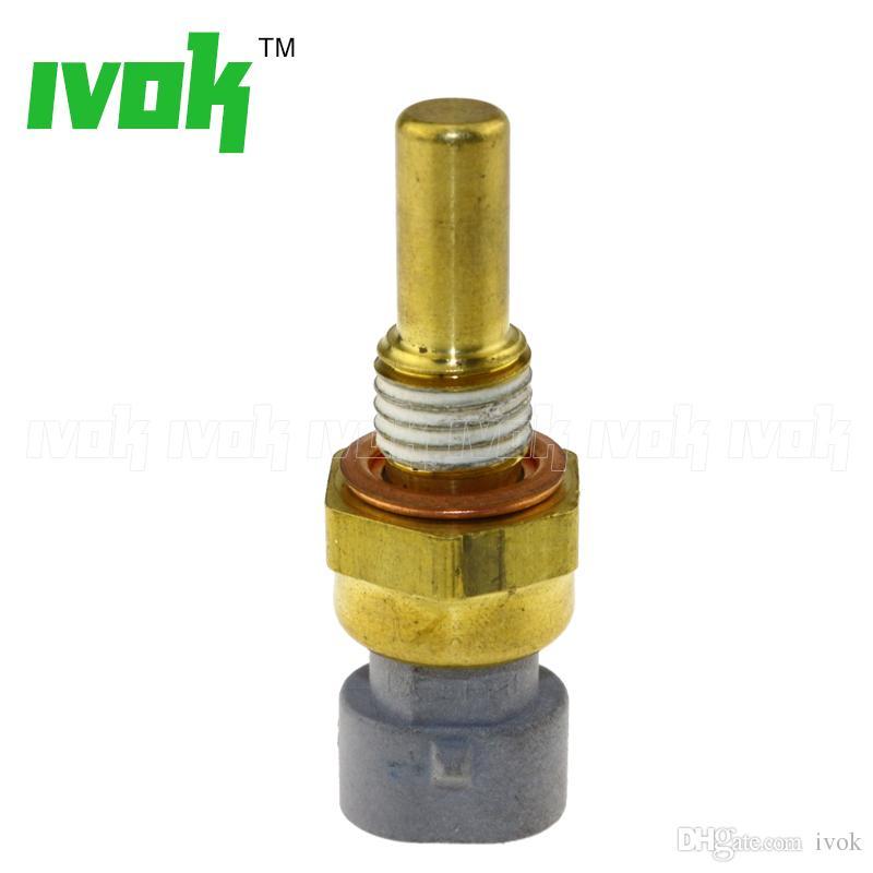 GM OEM-Radiator Coolant Temperature Sensor 12611420