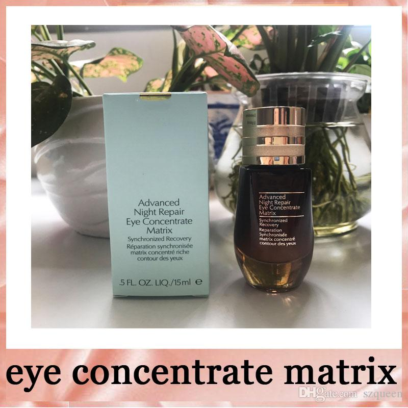 15ml Advanced Night Repair Eye Concentrate Matrix Eyes skincare eye relaxing Moisturizing,Hydrating,Nutritious eye lotion DHL free 660252-1