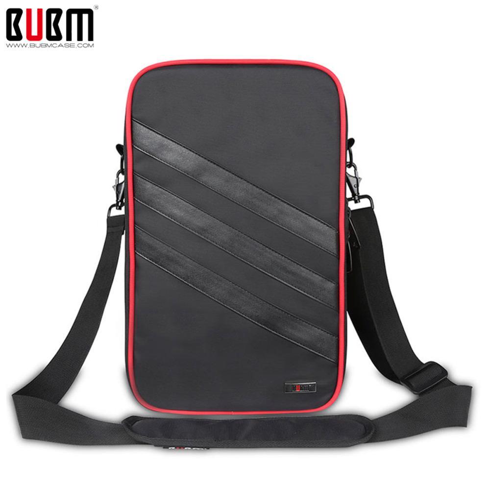 BUBM Sony PS saco de armazenamento, impermeável Carry Headset caso do curso Organizador de protecção capa para capacete do tipo Óculos-Black
