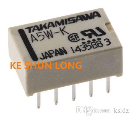 Takamisawa A12W-K 12V Relais *Neu* *1 Stück*