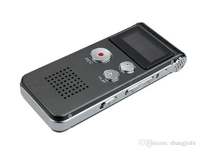 جهاز كمبيوتر شخصى 100 متعددة الوظائف تسجيل صوتي 8GB