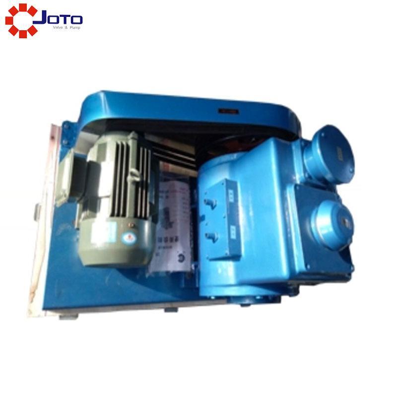 Pompa a vuoto ad aria elettrica a palette rotante a doppio stadio serie 2x