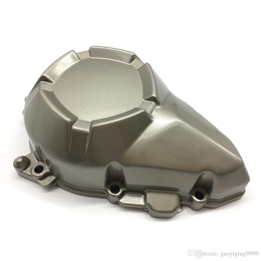 Мотоцикл алюминиевый двигатель кривошипно чехол статора Крышка для KAWASAKI Z800 2013-2014