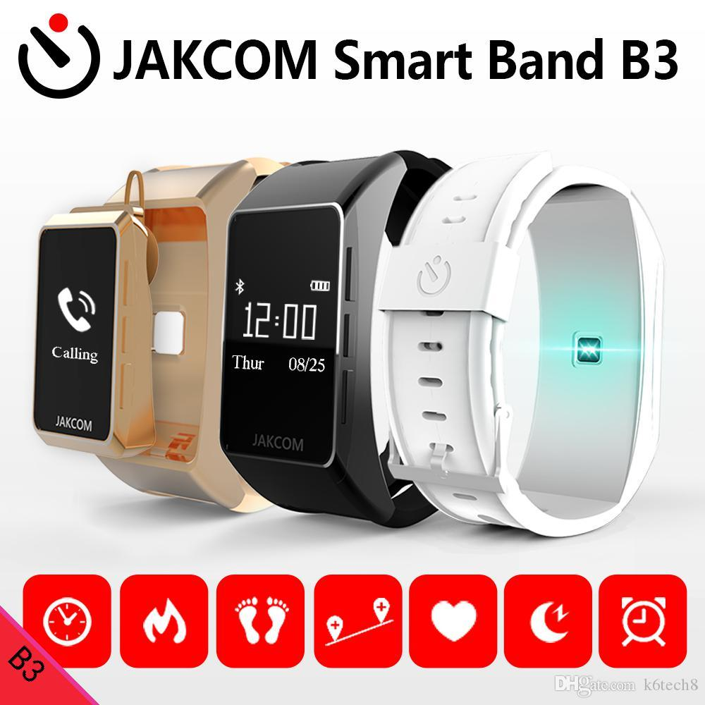 JAKCOM B3 reloj inteligente venta caliente con relojes inteligentes como telemovel montres wach