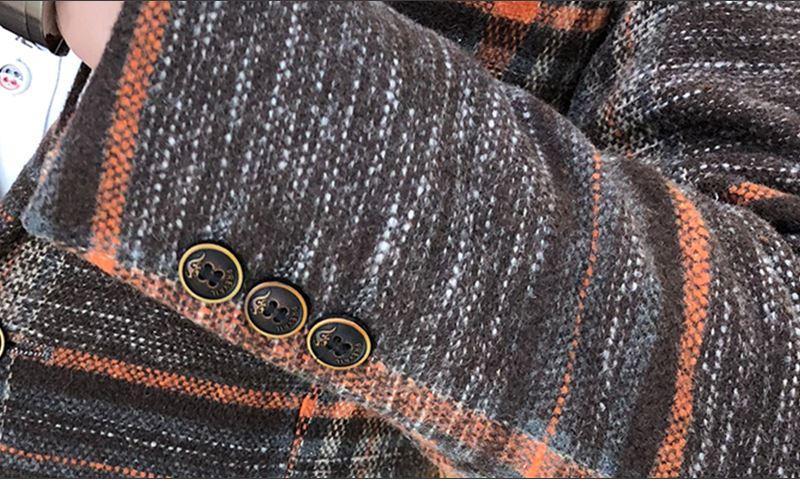 Suit Collar Men Jacket (12)
