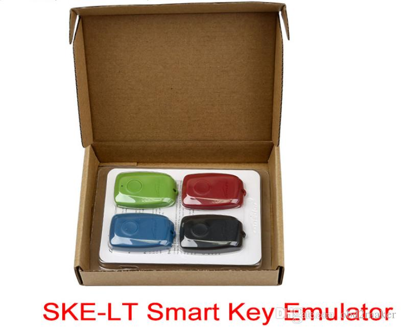 SKE-LT Smart Key Emulator pour Lonsdor K518ise Programmer Key Programmer 4 en 1