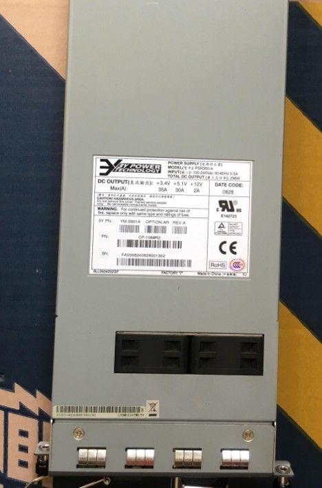 100 ٪ العمل ل (هواوي S6502 S6502XG 7502 LS8M5220PWR PSR300-A) (هواوي DCDU-03B -48V) (هواوي S8505 NEPS600-A LSBM6POWER 600W)