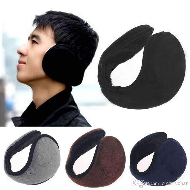 2 pack Ear Muff Winter Comfortable Warmer Earmuffs Ear warmers 8 Colors