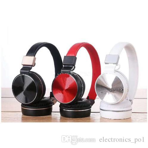 Ua37 Wireless Headphone Stereo Bluetooth Headsets Earbuds With Mic Earphone Support Tf Card For Iphone Samsung Bluetooth Headset Headset From Electronics Po1 16 78 Dhgate Com